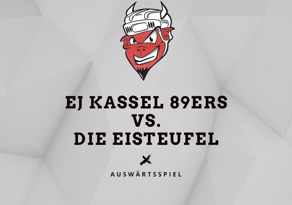 AUSWÄRTSSPIEL
